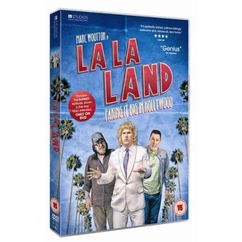 La La Land - Faking It Big In Hollywood [DVD]