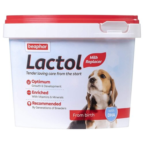 Beaphar Lactol Puppy Milk Powder