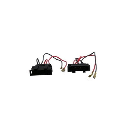 Speaker Adaptor Lead - VW, Seat & Skoda (1998-2004)