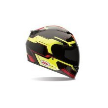 Bell Helmets 7050206 Street 2015 RS-1 High Visibility Speed Adult Helmet, Medium
