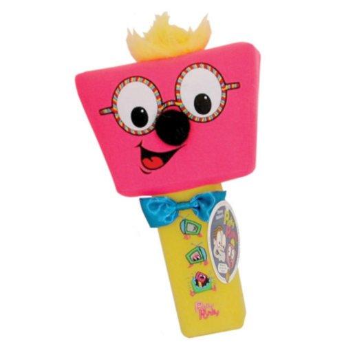 Pinky Punky Wacaday Mallett's Mallet