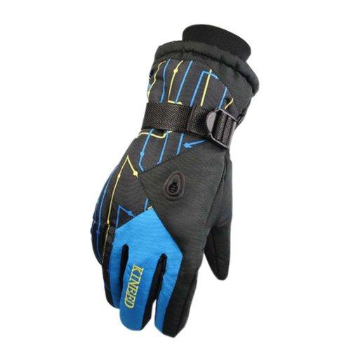 Winter Mittens For Man/Skiing Gloves/Driving Gloves/Sport Glove, K