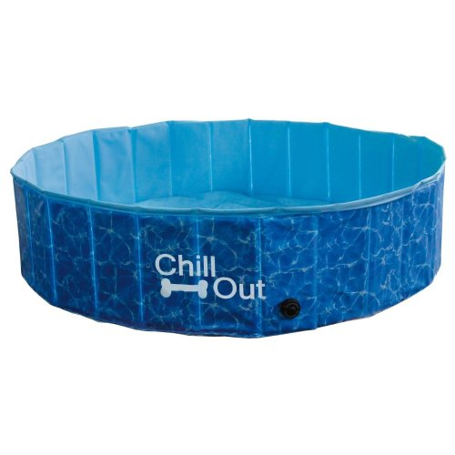 All For Paws AFP Chill Out Splash and Fun Dog Pool (Medium)