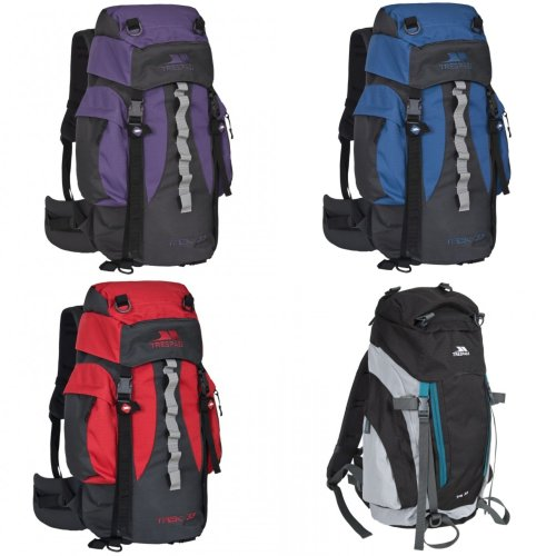 Trespass Trek 33 Rucksack/Backpack (33 Litres)