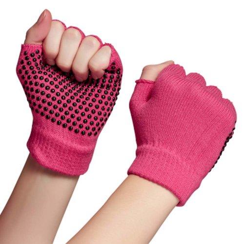 Five-finger Cotton Sports Socks Soft Non-slip New Design Yoga Socks #24