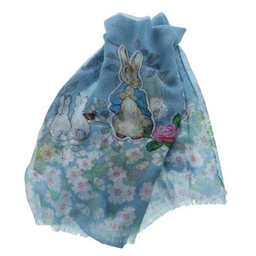 Beatrix Potter Peter Rabbit Scarf