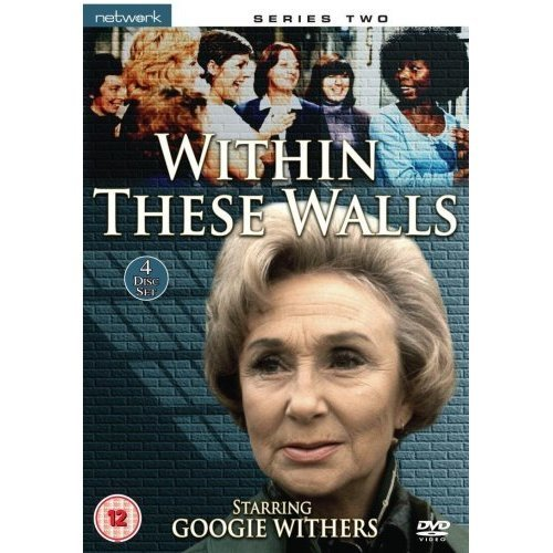 Within These Walls - Series 2 - Complete [DVD] [1975]