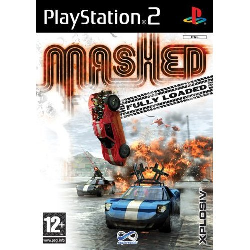 Mashed Fully Loaded (PS2)
