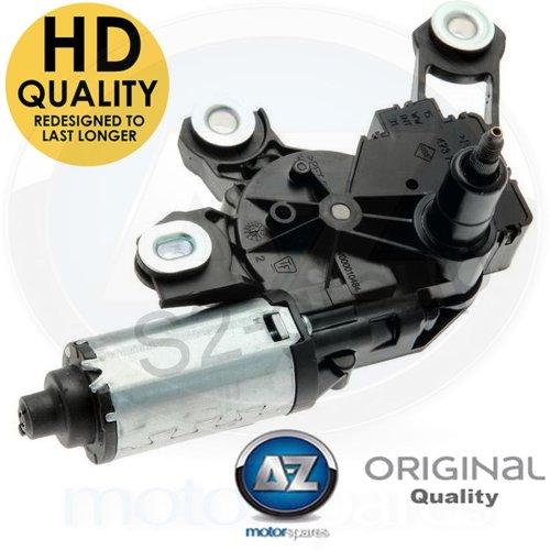 For Audi A3 S3 A4 Q5 Q7 Rear wiper motor genuine original quality heavy duty new