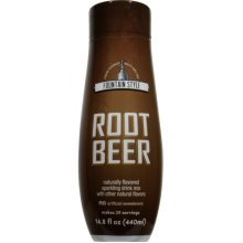 Sodastream Concentrate Syrup 440ml. Root Beer