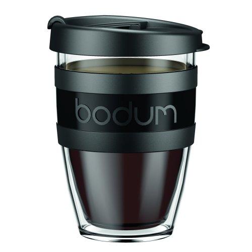 "BODUM"" Joy Cup Travel Mug, 6 x 9.6 x 12.9 cm"