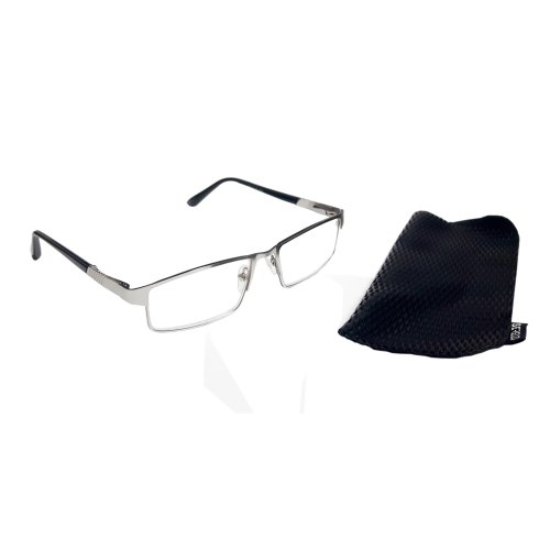 Serelo Metal Frame Reading Glasses 'Brooklyn'