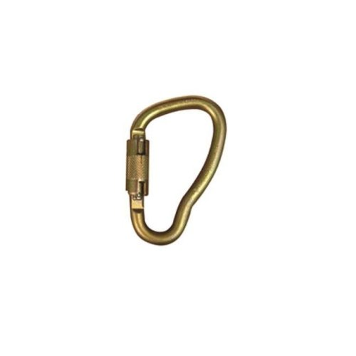 1 in. Carabiner Curve Gate Opening 45KN