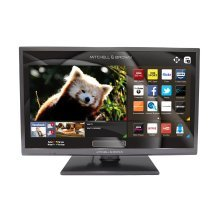 """Mitchell and Brown 28"""" LED HD Ready Smart Freeview Play TV"""