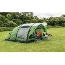 Kampa Brean 4 Air Tent 2017
