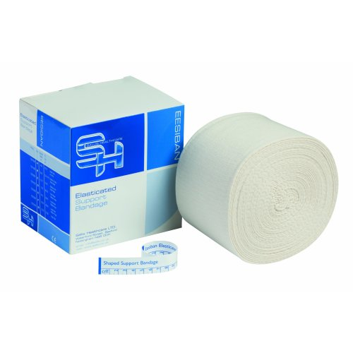 St John Ambulance Size G Elasticated Stockinette Tubular Bandage