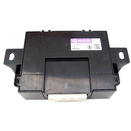 Subaru Legacy Outback Genuine Denso ECU Module 72343AG021 177600-4183