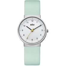 Braun BN0031WHTQL/66566 - Lady`s Watch