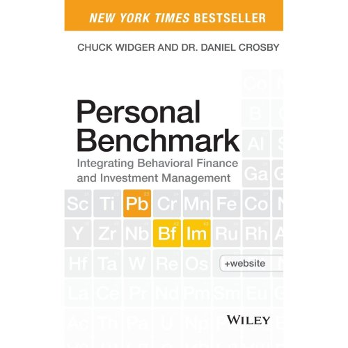 Personal Benchmark: Integrating Behavioral Finance and Investment Management