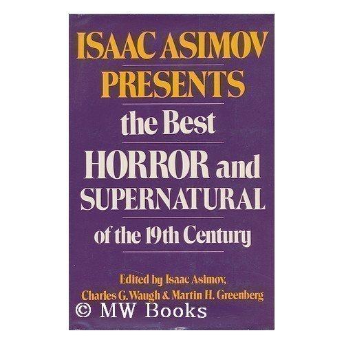 Best Horror and Supernatural