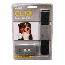 Clix No Bark Collar Vibrate & Sound Remote Control