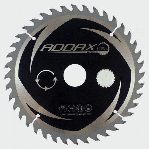 Addax C2603030 TCT Circular Saw Blade 260 x 30 x 30T