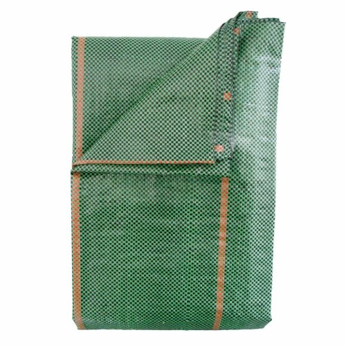 Nature Weed Barrier Fabric 3.3x5 m Green 6030307