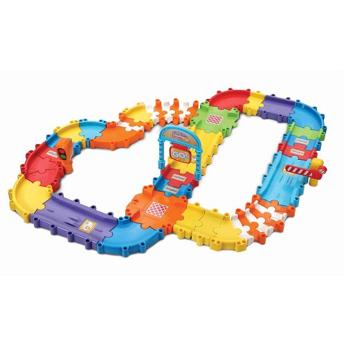 Vtech 524403 Toot Toot Drivers Track Set (Flexible)