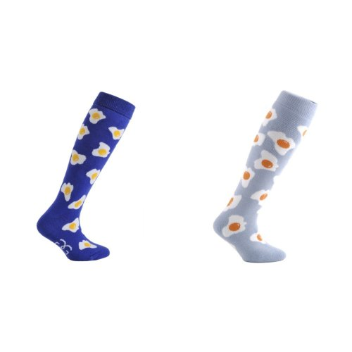 Horizon Childrens/Kids Garden Gallery Eggs Wellie Socks