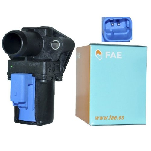 COOLANT CONTROL VALVE FOR FORD GALAXY MONDEO MK4 S-MAX 1.6 ECOBOOST (2011-2015)