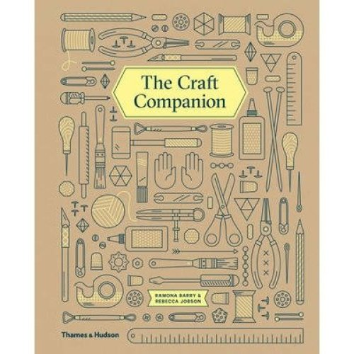 The Craft Companion
