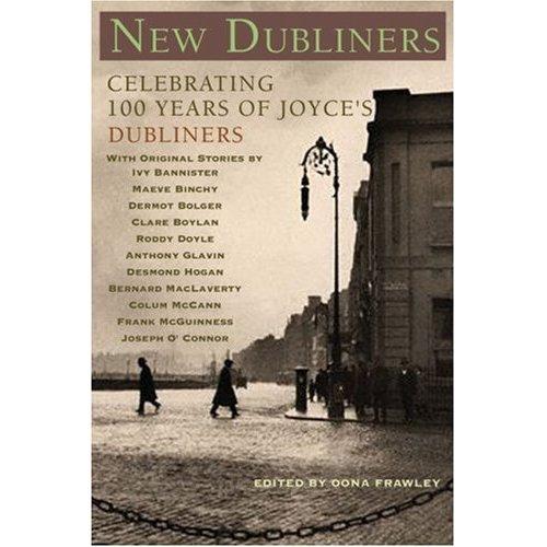 New Dubliners: Celebrating 100 Years of Joyce's Dubliners
