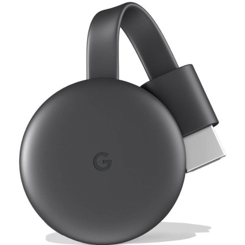 Google GA00439-ES Google Chromecast 3 2018 GA00439-ES
