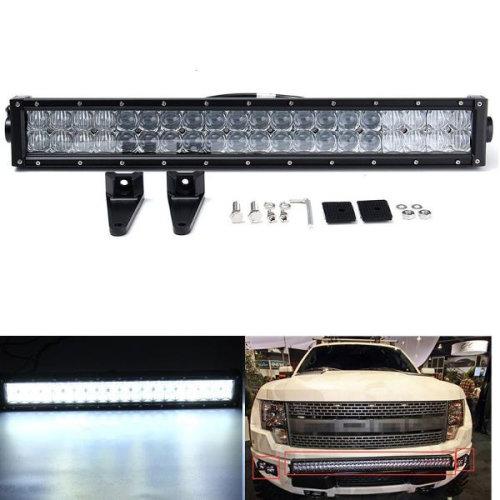 5D 22inch 120W 6000K LED Work Light Bar Spot Flood Combo for Off Road Truck ATV