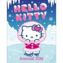 Hello Kitty Annual 2016 (hello Kitty)