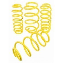 Audi A4 2001-2008 Saloon 1.8t/2.0t/3.0 & Tdi Exc Quattro 40mm Lowering Springs