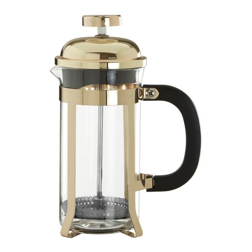 Allera Cafetiere, Gold, 350 ml