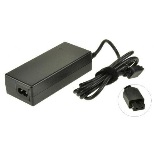 2-Power CUA0072C indoor 75W Black power adapter/inverter