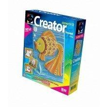 Elf707012 - Fantazer - Creator Plastercast Fish