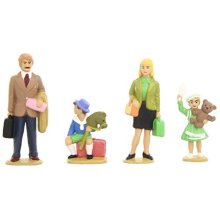 Family Figures 4/ - Accessory - LGB L51400