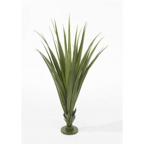 Green 140cm Artificial Aloe Vera Pand Plants On