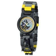 Lego Batman Movie Minifigure Link Childrens Watch