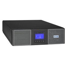 Eaton 9PX5KIRTN 5000VA 5AC outlet(s) Rackmount/Tower Black uninterruptible power supply (UPS)