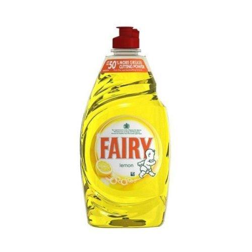 Liquid Lemon (10 x 433ml)