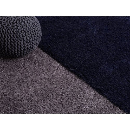 Carpet - Rug - Shaggy - Polyester - EDIRNE