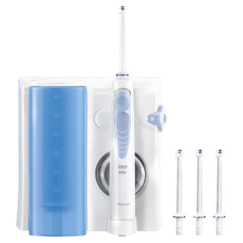 Braun Oral-B WaterJet Oral Irrigator