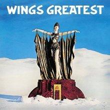 Wings - Greatest [VINYL] [CD]