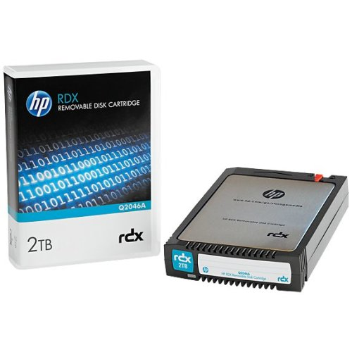 Hewlett Packard Enterprise RDX 2TB