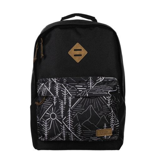 Animal Succeed Backpack - Black