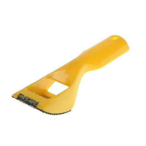 Stanley 5-21-115 Plastic Moulded Body Surform Shaver Tool
